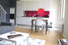 Apartamento en Burdeos - Appartement DENISE Duplex - T2 - 2/4...