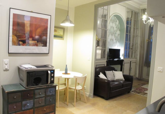 à Bordeaux - Appartement ROLLAND - T1Bis - 2 personnes - 33m²