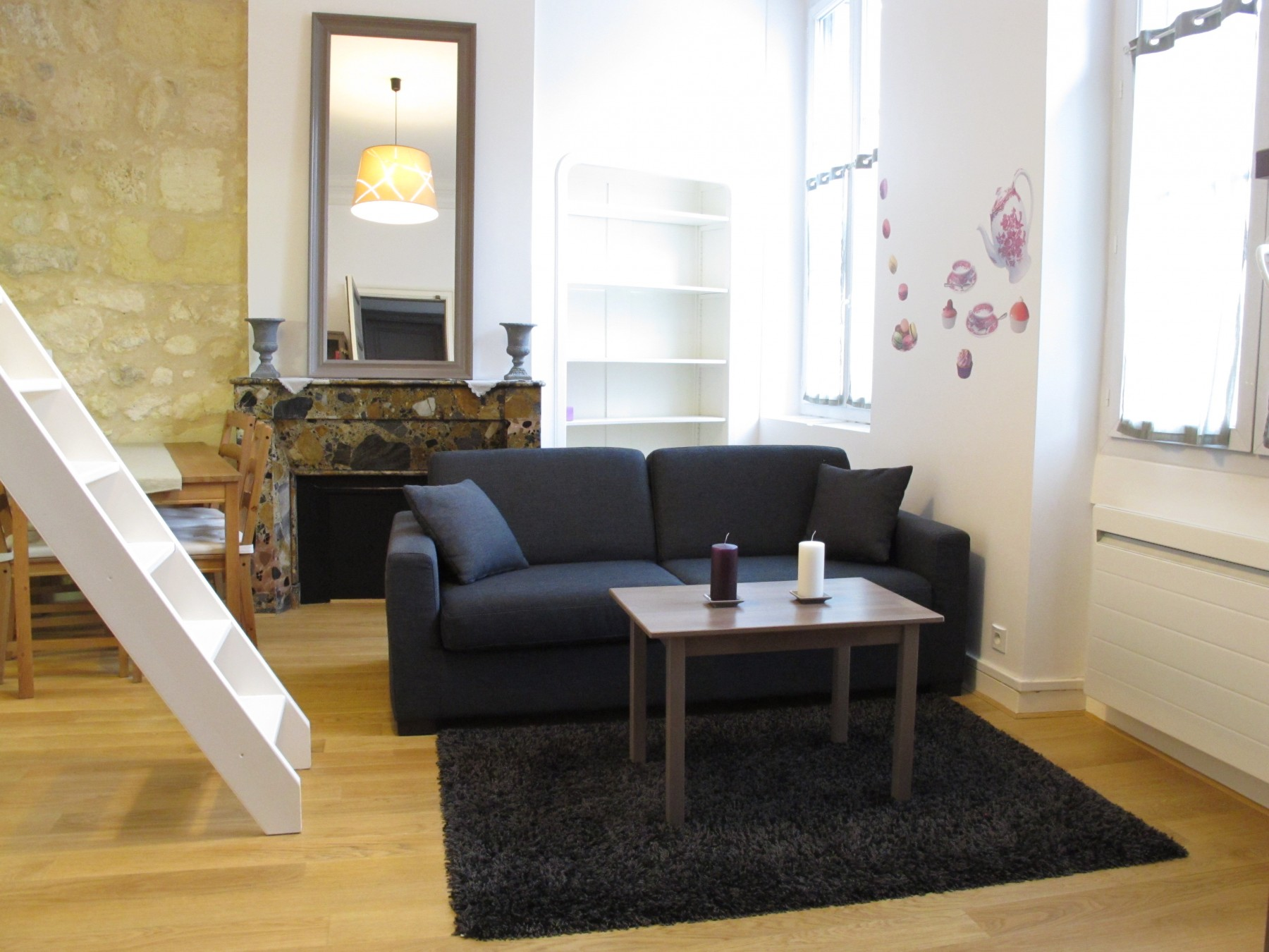 Reserver Appartement