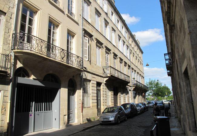 Appartement à Bordeaux - Appartement COUVENT Duplex - T2 - 2/4 personnes -