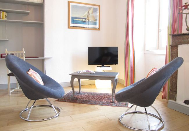 Appartement à Bordeaux - Appartement SAU - T2 - 2 personnes - 32m²