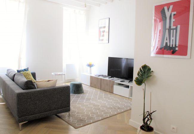 Appartement à Bordeaux - Appart SAINT PIERRE T3 - 2/4 personnes - 60m²