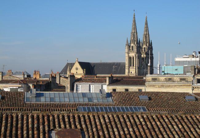 Apartment in Bordeaux - Appart FERRERE T1 Bis 60m² + Parking